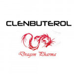 Clenbuterol 40 (1000 tabs) Dragon Pharma