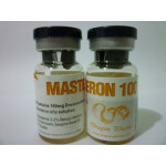 Masteron Propionate 100, Dragon Pharma