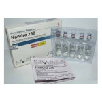 NANDRO 250 10 Ml 250 Mg UNIGEN LIFE SCIENCES