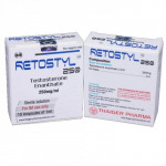 RETOSTYL10 Ml 250 Mg THAIGER