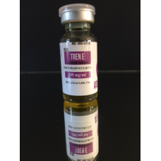 TRENBOLONE ACETATE 10 Ml 100 Mg ATLAS LABS