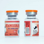 STANOZOLOL 10 Ml 500 Mg LA PHARMA