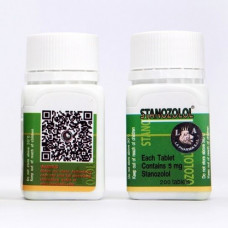 WINSTROL 75 10 Ml 75 Mg ATLAS