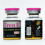 TREN 200 10 Ml 200 Mg LA PHARMA