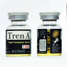 TREN ACETATE 10 Ml 100 Mg LA PHARMA
