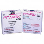 FINAREX 200 10 Ml 200 Mg THAIGER