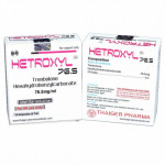 HETROXYL 76 10 Ml 67.5 Mg THAIGER