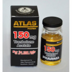 TRENBOLONE ACETATE 10 Ml 150 Mg ATLAS