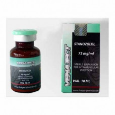 VENAJECT 75 10 Ml 75 Mg THAIGER PHARMA