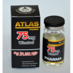 WINSTROL 10 Ml 75 Mg ATLAS