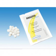 Anadrol 50 Tabs 50 mg Euro Pharmacies