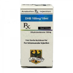 DHB 10 ML 100 MG ODIN PHARMA