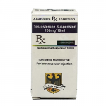 SUSPENSION 10 ML 100 MG ODIN PHARMA