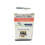 Turinabol 100 Tabs 10 Mg Odin Pharma
