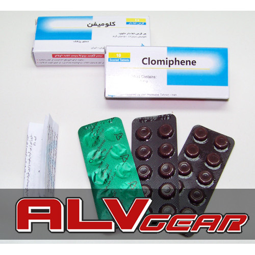 Can clomid increase testosterone