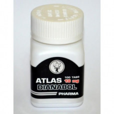 DIANABOL ATLAS PHARMA