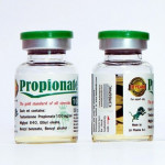 PROPIONATE 10 Ml 100 Mg LA PHARMA
