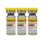 DECA NANDROLONE 250 10 Ml 250 Mg LA PHARMA