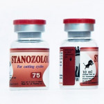 STANOZOLOL 10 Ml 75 Mg LA PHARMA