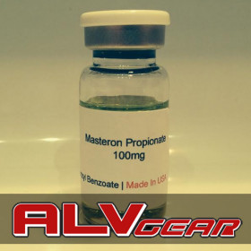 Masteron Propionate 1000 10 Ml 100 Mg NY