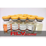 10 x  TESTOSTERONE CYPIONATE 2500 MG OXYDINE METABOLICS