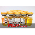 10 x  TRENBOLONE ACETATE 1000 MG OXYDINE METABOLICS
