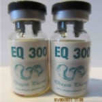 EQ 300, Dragon Pharma