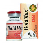 BOLDMAX 10 Ml 400 Mg LA PHARMA