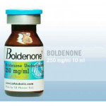 BOLDENONE 10 Ml 250 Mg LA PHARMA