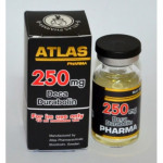 DECA DURABOLIN 10 Ml 250 Mg ATLAS