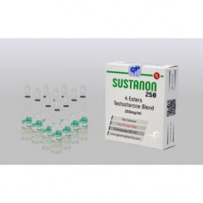 SUSTANON 1 Ml 250 Mg  GENERICS PHARMA