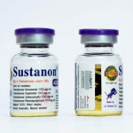 SUSTANON 10 Ml 400 Mg LA PHARMA