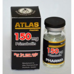 PRIMOBOLIN 150 10 Ml 150 Mg ATLAS PHARMA
