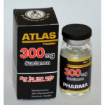 SUSTANON 10 Ml 300 Mg ATLAS PHARMA