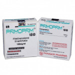PRIMOPRIM 10 Ml 100 Mg THAIGER PHARMA