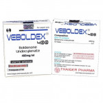 VEBOLDEX 250 10 Ml 250 Mg THAIGER