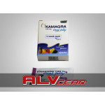 Kamagra Jelly 100 Mg Sachet