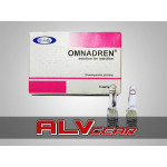 Omnadren (Sustanon) 1 Amp 1 Ml 250 Mg