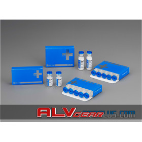 Stanozolole 100 2 Ml 100 Mg Roid Plus