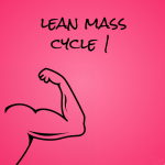 Lean Mass Cycle