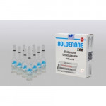 BOLDENONE 1 Ml  200 Mg GENERICS PHARMA
