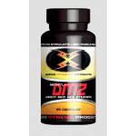 Methyl-DMZ Shoxx 90 Capsules