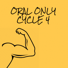 Oral Only Cycle 4