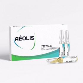 TESTOLIS 100 MG 1 ML AEOLIS