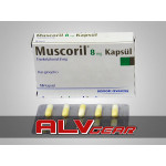 Muscoril (Thiocolchicoside)