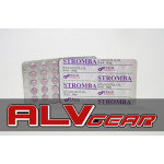 Stromba (Winstrol Tablet) GP