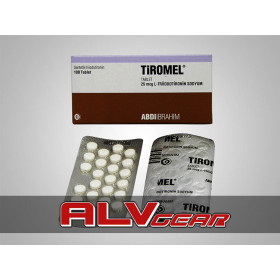 5 x Cytomel T3