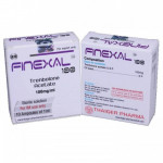 FINEXAL 100 10 Ml 100 Mg THAIGER
