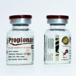 PROPIONATE 10 Ml 150 Mg LA PHARMA