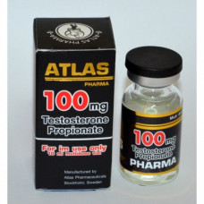 TESTOSTERONE PROPIONATE ATLAS